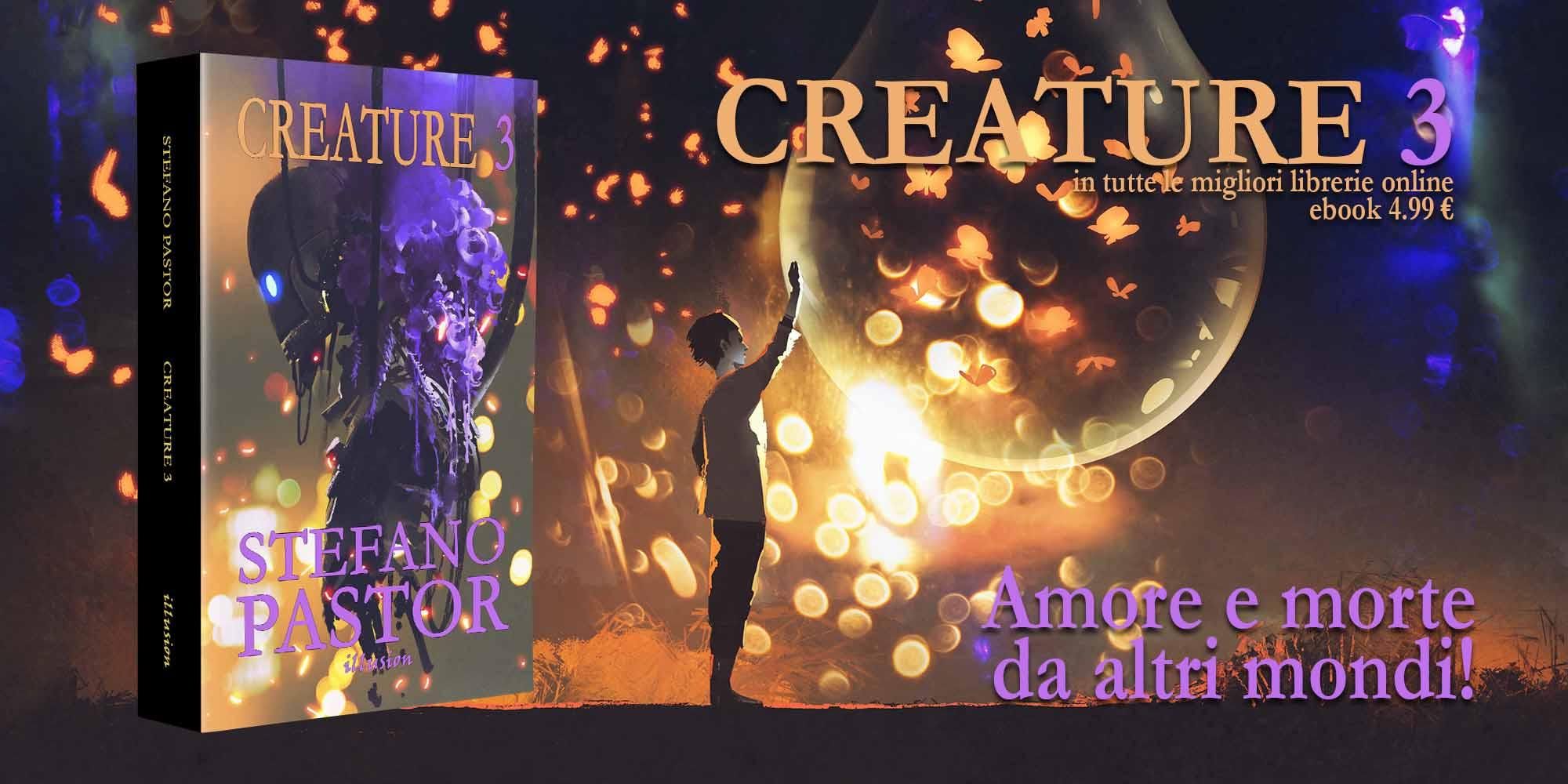 CREATURE 3