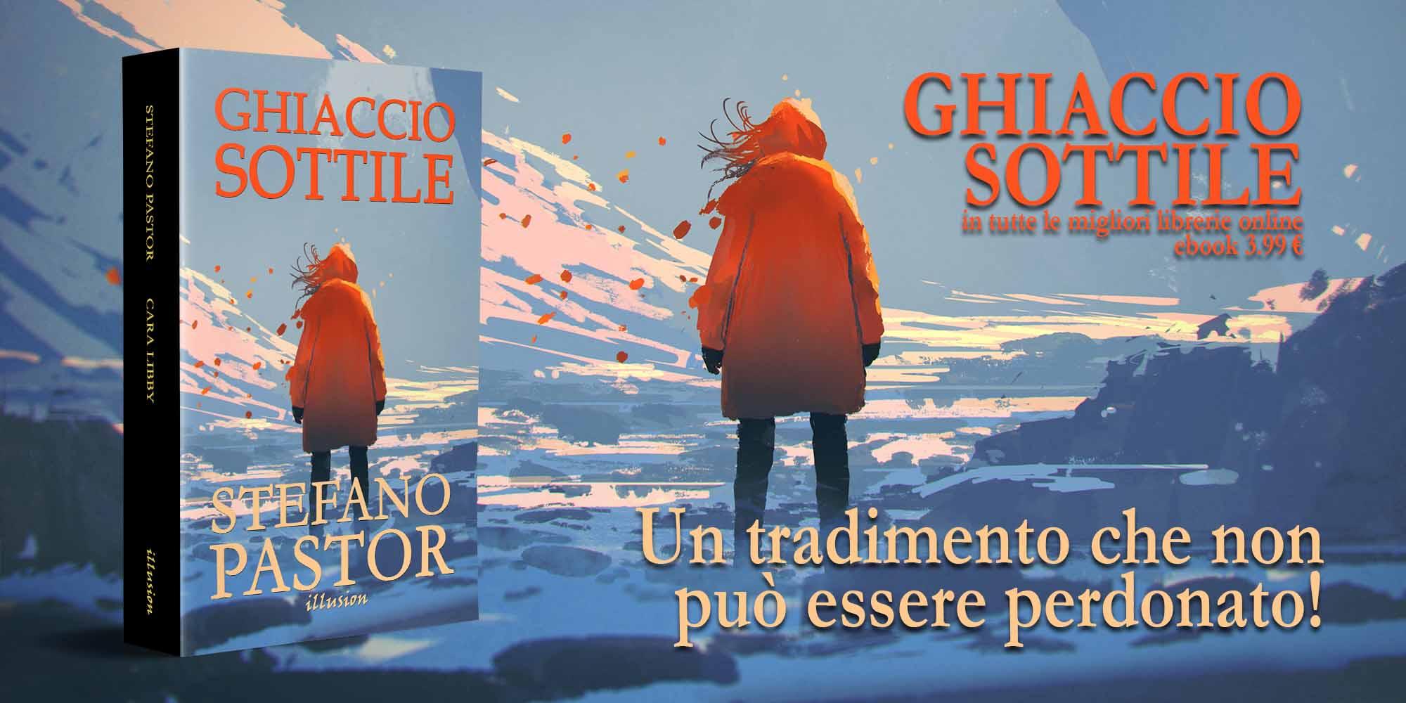 GHIACCIO SOTTILE